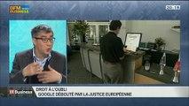 L'actualité IT de la semaine: Pascal Samama et  Olivier Rafal, dans 01Business - 17/05 2/4