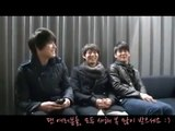 (Türkçe Altyazı) JYJ/ Kim Jaejoong-Park Yoochun-Kim Junsu Happy New Year 2011