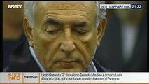 BFMTV Flashback: Arrestation de Dominique Strauss-Kahn pour agression sexuelle - 17/05