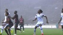 But Bakary KONE (6ème) - OGC Nice - Olympique Lyonnais - (0-1) - 17/05/14 - (OGCN-OL)