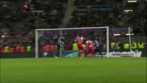 But Anthony LE TALLEC (87ème) - Toulouse FC - Valenciennes FC - (3-1) - 17/05/14 - (TFC-VAFC)