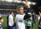 Ligue 1 : les adieux de Mickaël Landreau