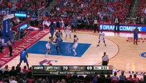 Top 10 Assists of the Playoffs Second Round