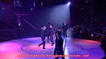 [Türkçe Altyazılı] JYJ-XIA Junsu - Intoxication (Thanksgiving Live in Tokyo Dome 2010)