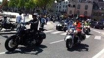 300 Harley Davidson à Vannes