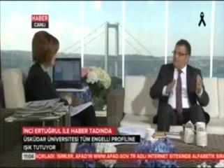 Mustafa Öztürk - TRTHABER İnci Ertuğrul Haber tadında