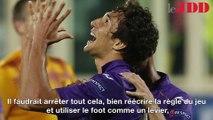 """Le patron de la Fiorentina contre """"l'état d'esprit mercenaire"""" du foot"""