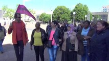 Mobilisation ATTEE en Seine-Saint-Denis, jeudi 15 mai 2014 (version courte)