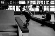 Street League Skateboarding  Pro Open Day 1 Practice - Skateboard
