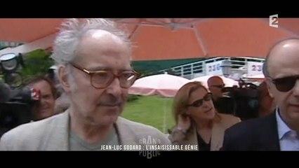 Jean-Luc Godard: l'insaisissable génie