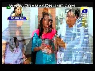 Sitara Jahan Ki Betiyaan Episode 4 – 25th May 2014 on Geo Tv in High Quality