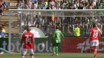Benfica 1 Vs 0 Rio Ave Golo Gaitan 20' Final Taça de Portugal [HD]