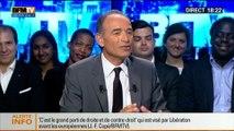 BFM Politique: L'interview de Jean-François Copé par Apolline de Malherbe - 18/05 1/6