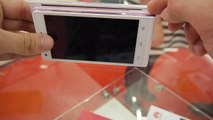 Huawei Ascend P7 vs. P7 Mini Vergleich [Deutsch]