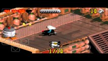 Lego Star Wars 2 The Original Trilogy Android Gameplay GBA Emulation
