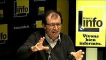 """Daniel Cohen : """"L'euro a été victime de son succès"""""""