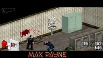 Max Payne Android Gameplay GBA Emulation