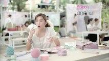 มิ้นต์ ชาลิดา โฆษณาการ์นิเย่ ซากุระ ไวท์ - GARNIER Sakura White TVC