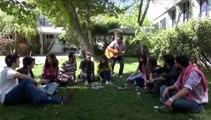 Ankara Üniversitesi Siyasal Bilgiler