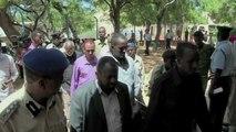 Somalie, Formations des fonctionnaires dans les villes libérées