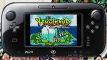 Yoshi's Island : Super Mario Advance 3 (WIIU) - Trailer de lancement