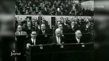Européennes : Zoom sur 70 ans d'histoire (Vendée)