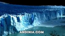 Desprendimiento, Glaciar Perito Moreno - Serac rupture, Perito Moreno Glacier - Desabamento, Geleira