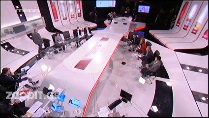 pagritianews.gr Εκλογές 2014- Αποχώρησε ο Γιακουμάτος έξαλλος με την Τρέμη