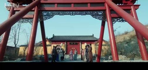 唐朝好男人2 第25集 The Tang Dynasty Good Man 2 Ep25