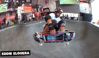 Vans Pool Party 2014 Finals - Skateboard