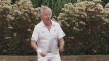 J'peux pas j'ai tennis - Babysitting