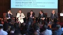 """Table Ronde : """"Démocratie et Transparence : où en est la France?"""" à la Conférence de Paris"""