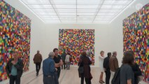 Gerhard Richter: Pictures / Series at Fondation Beyeler