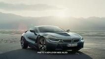 BMW fait appel à Gus Van Sant pour promouvoir l'i8