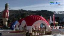 32° edizione del Pinocchio sugli Sci 2014 slalom gigante categoria cuccioli 2