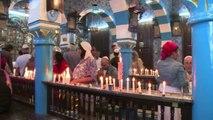 Tunisie: dernier jour du pèlerinage juif de la Ghriba