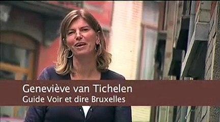 VISITBRUSSELS: Biennale Art Nouveau à Bruxelles