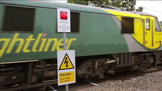 Saving Lives at Level Crossings –  A price too high to pay
