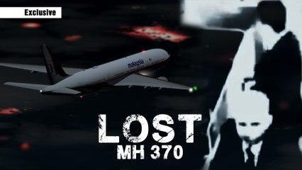 Lost: MH370 - Trailer