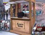 (Vídeo) Kiosco Veraz del día Domingo, 18 de Mayo de 2014