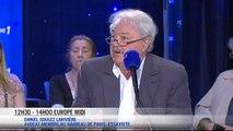 """""""Jérôme Kerviel veut se faire passer pour une victime"""""""