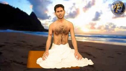 Cure Diabetes With Yoga & Pranayam