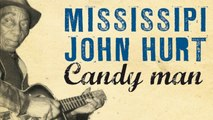 Mississippi John Hurt - Tribute To Mississippi John Hurt, one of Americas greatest blues artists