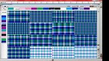 BTA Tekstil Dokuma Tasarım