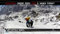 Simone Moro: Nanga Parbat 2014_Parte 5