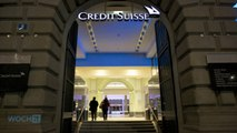 Credit Suisse Guilty Plea Likely To Be Announced Monday