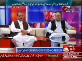 Pakistan Online with PJ Mir (Din News) 19th May 2014