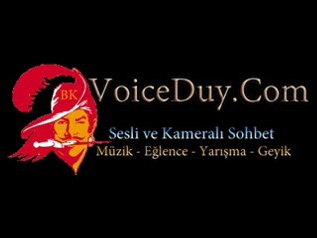 SesliDuy.Voice-Duy.Com - Bayan Arkadaş Siteleri