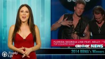 Billboard Music Awards 2014 WINNERS - Lorde, Justin Timberlake, Miley Cyrus