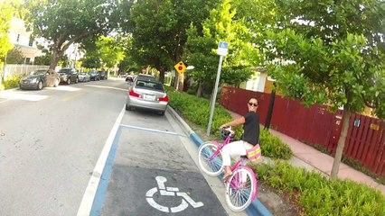 The Freehand's South Beach Bike Crawl